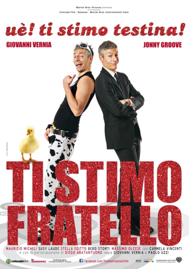 Ti_stimo_fratello_poster_milano